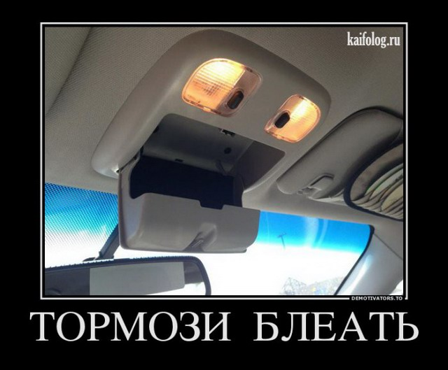 Демотиваторы - 191 (40 фото)