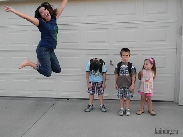 Детские фото (50 фото)