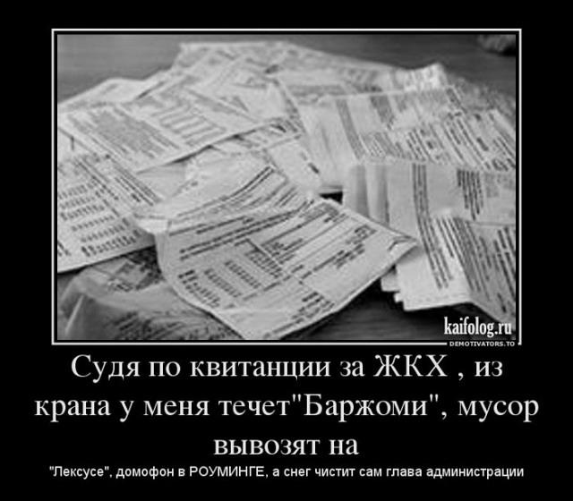 Чисто русские демотиваторы - 163 (55 фото)