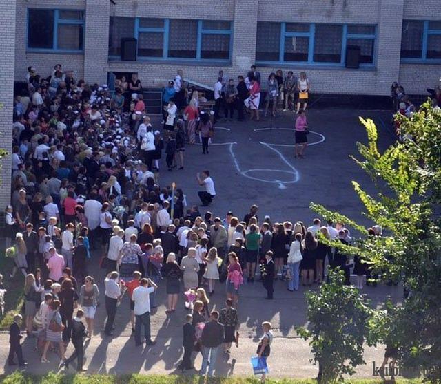 Приколы про школу и 1 сентября (60 фото)
