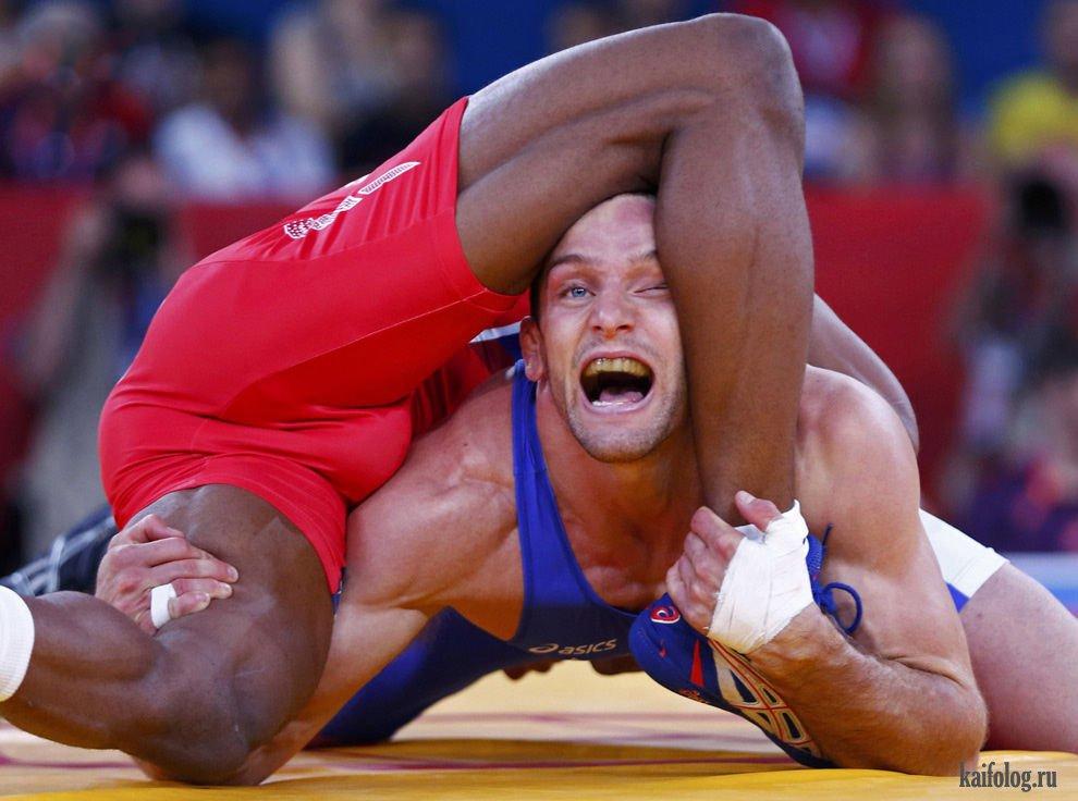 прикольные фото с олимпиады