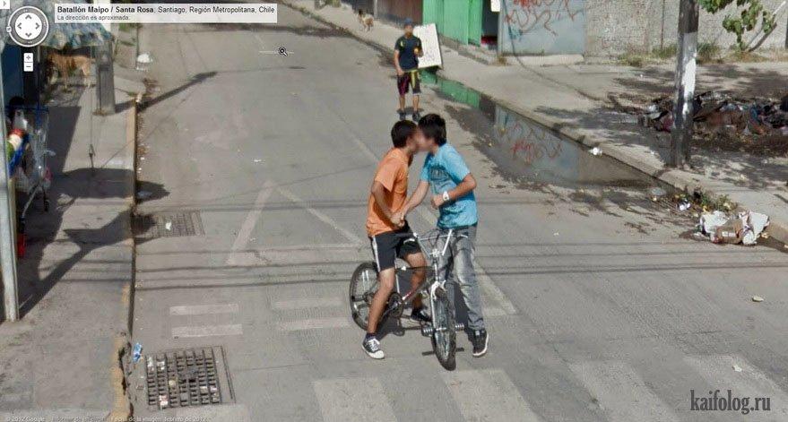 терраса случайные фото гугл саратове
