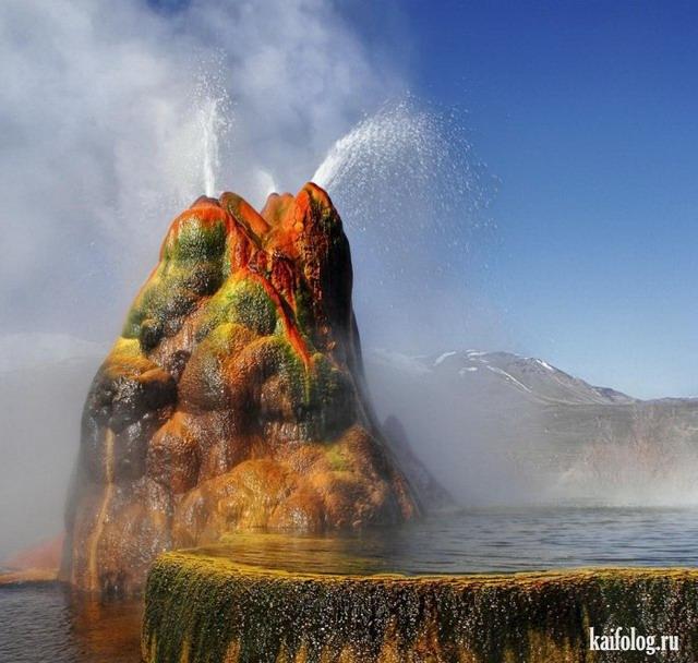 Чудеса природы (50 фото)