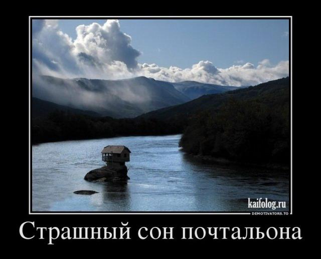 Демотиваторы - 195 (55 фото)