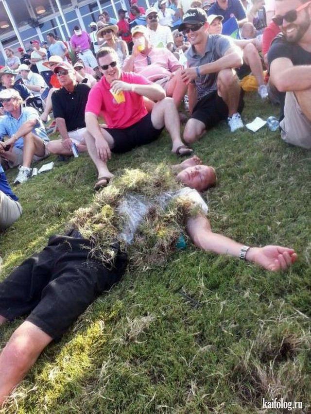 Прикольные фото пьяных людей (50 фото)