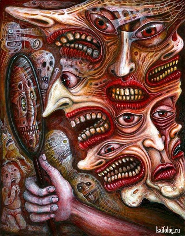 Картинки на день психического здоровья (55 рисунков)