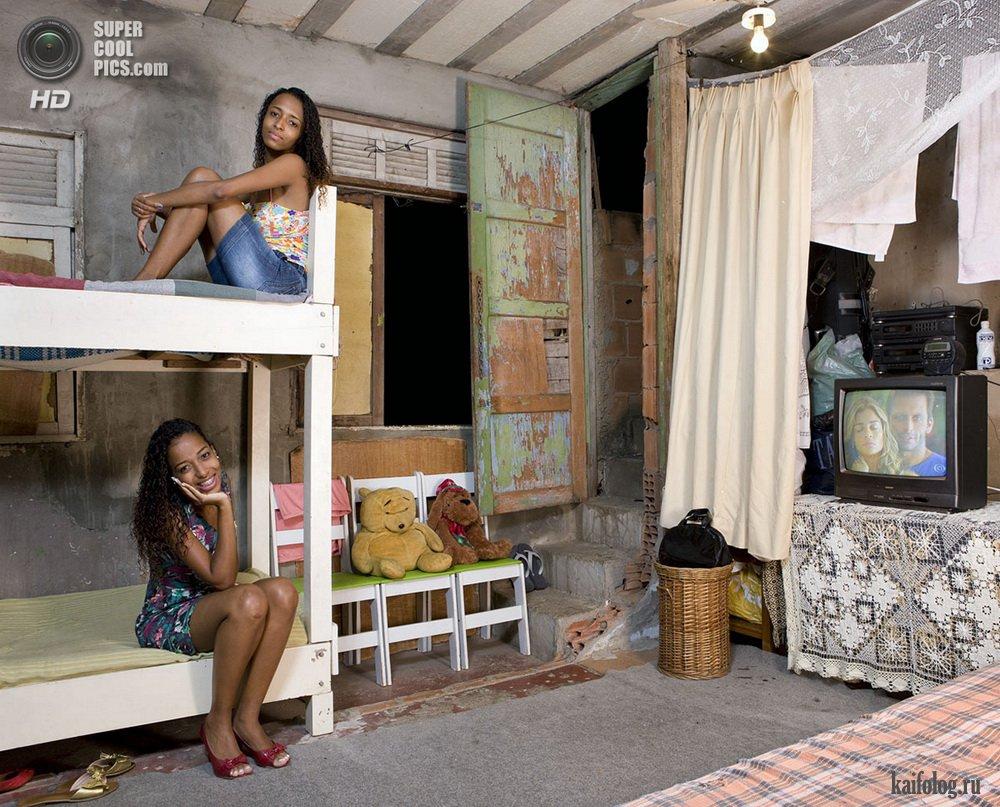 Русские женщины в спальне 12 фотография