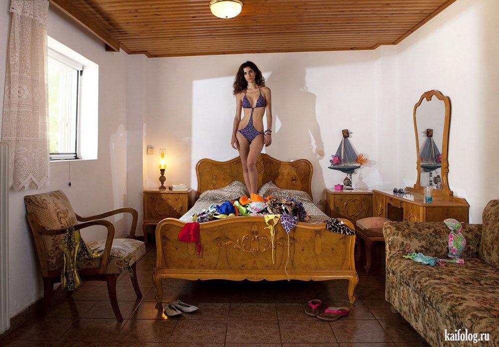 Комната для уединения мужа и жены фото