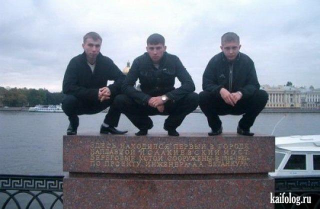 Сидят на корточках фото — img 3