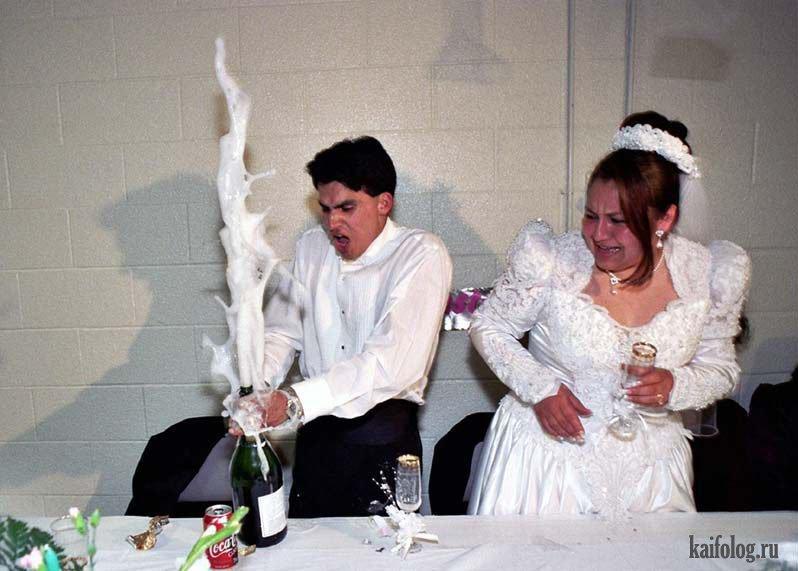 После свадьба что будет-фотки