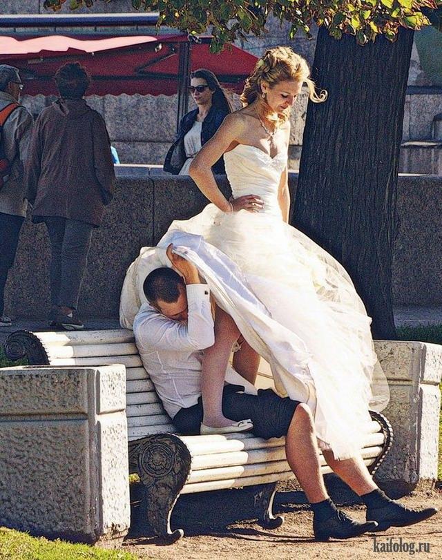 Фото невест казусы центр