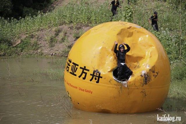 Самоделки из Китая (40 фото)