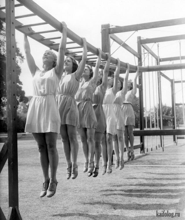 Фото из СССР (70 фото)