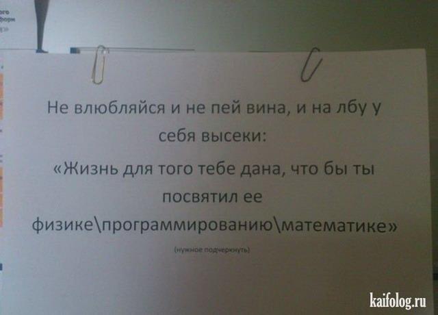 Чисто русские приколы. Подборка - 216 (85 фото)