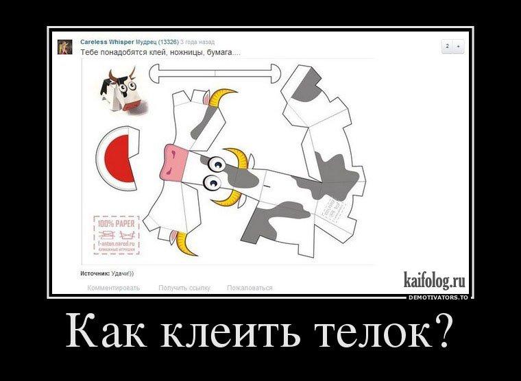 Чисто русские демотиваторы 178 50 фото