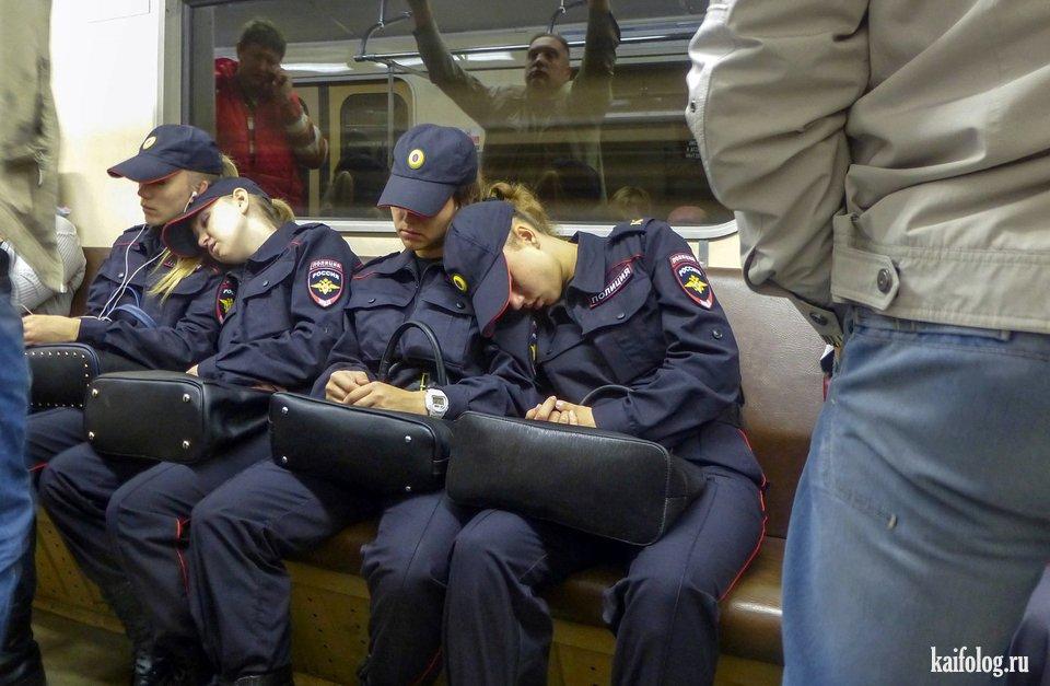 фото сочной полицейской