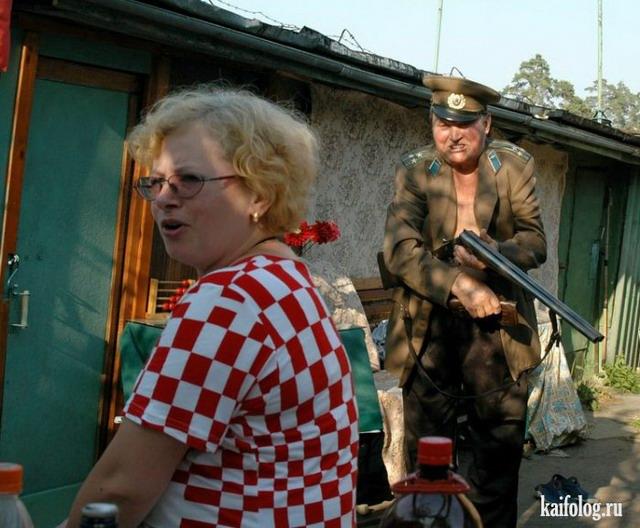 WTF из России (55 фото)