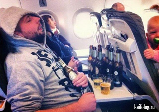День профессионального алкоголика (52 фото)
