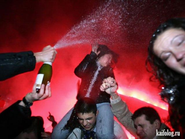 Самые пьющие страны мира (105 фото)