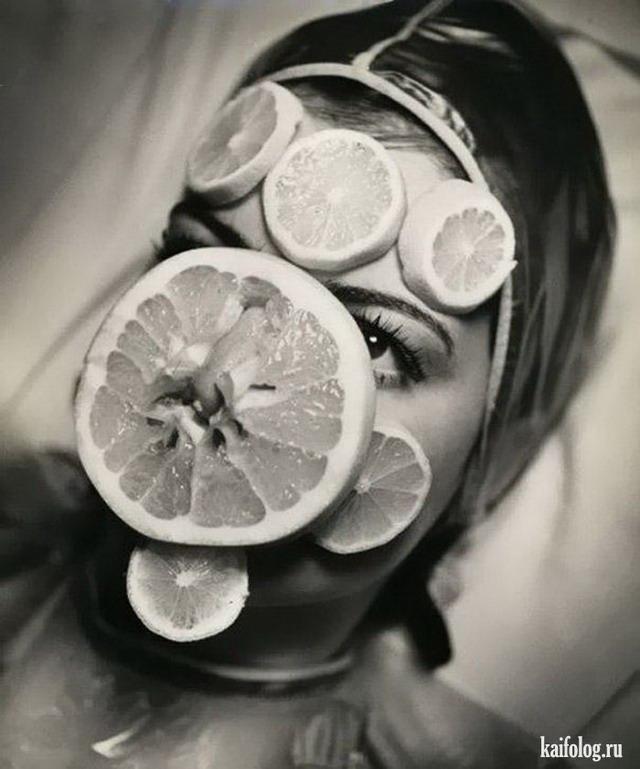 Ретро фотографии (50 фото)