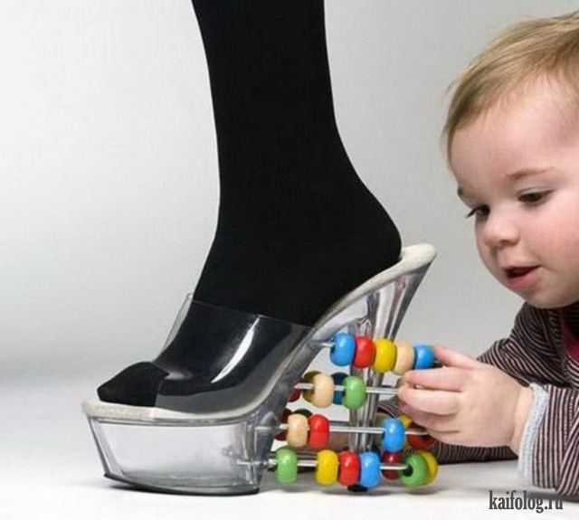 Интересные изобретения (55 фото)
