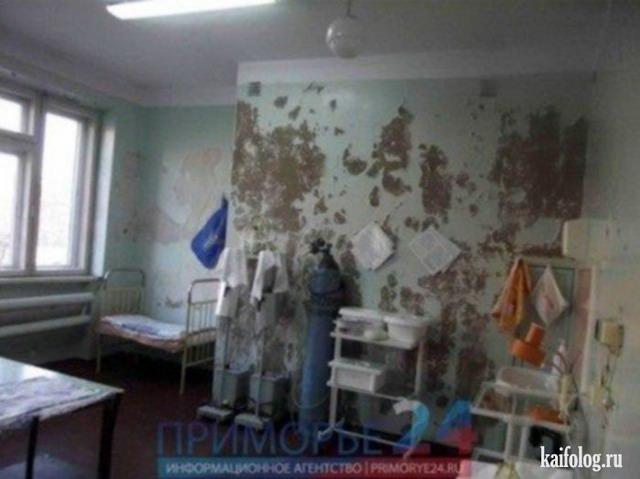 Детская поликлиника на беляковском