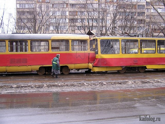 Чисто русские приколы. Подборка - 230 (105 фото)