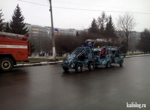 Русская весна 50 фото
