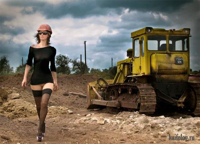 Современная российская фотография (50 фото)