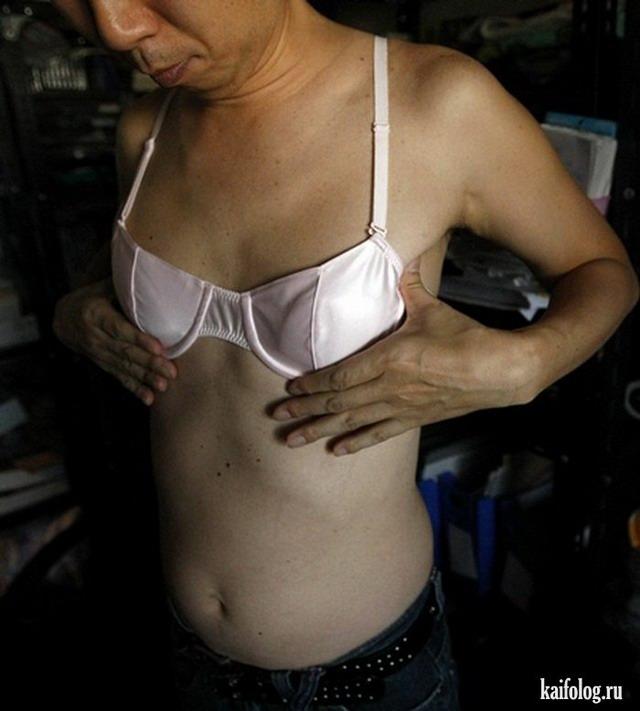 Нехирургическое увеличение груди 9 фотография