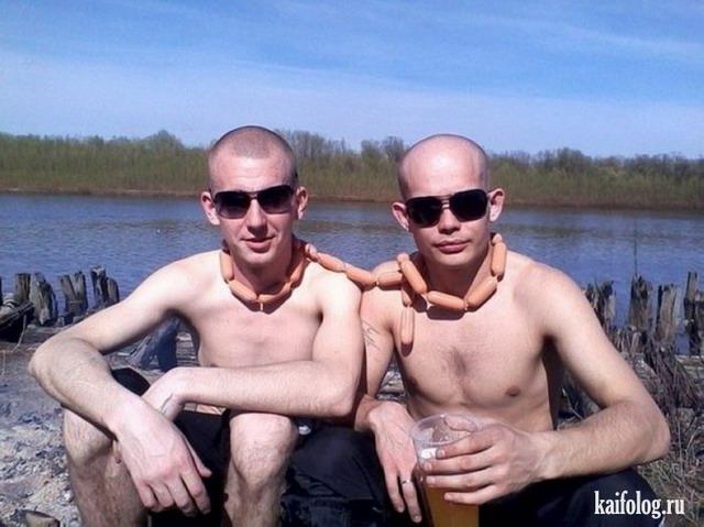 Пятничные мужики (40 фото)