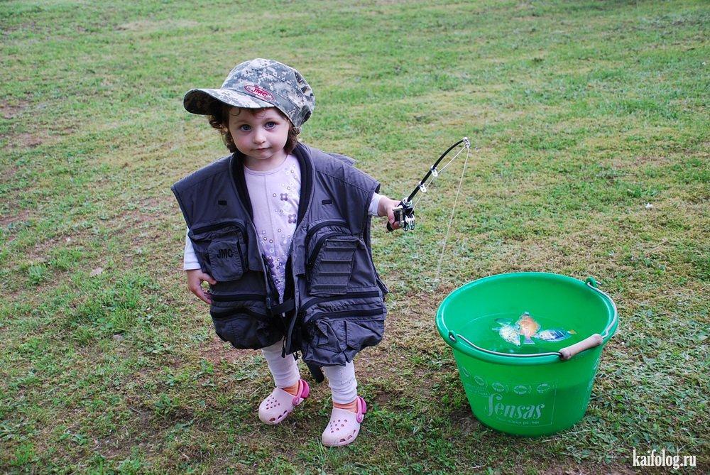 Эротика рыбачки фото 20 фотография