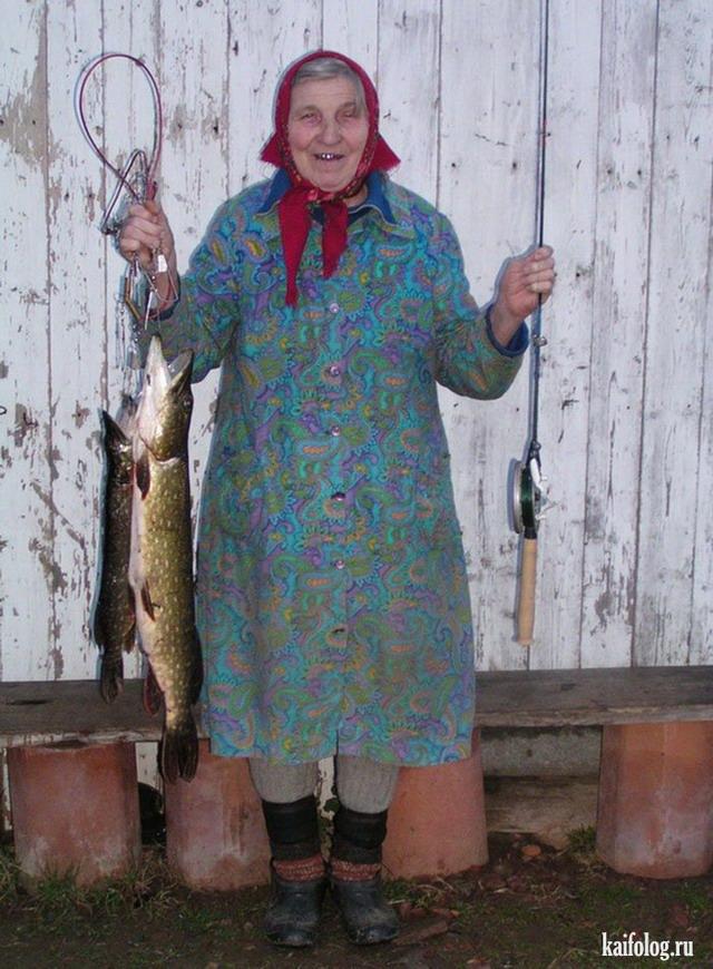Эротика рыбачки фото 1 фотография