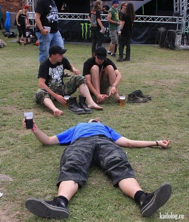 фото 24 пьяные