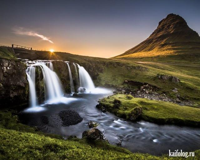 Красивые фотографии (55 фото)