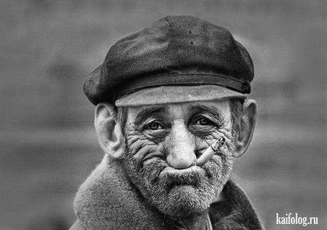 Прикольные гроши и предки (55 фото)