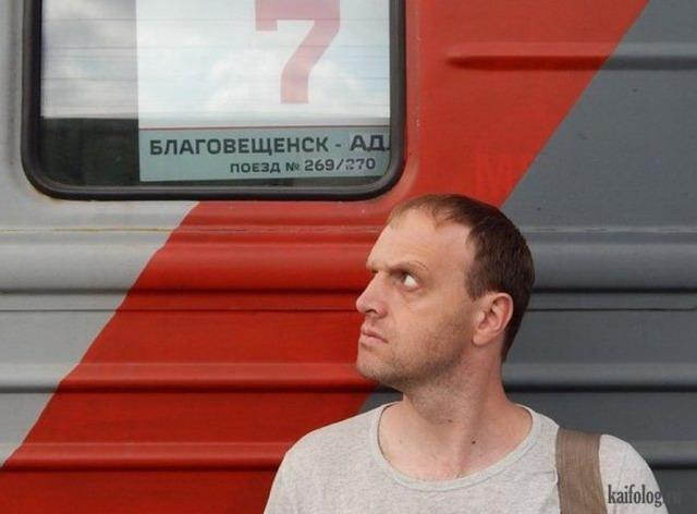 Русские чудики (65 фото)