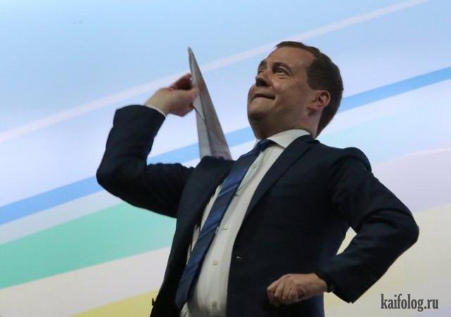 Политики (55 фото)