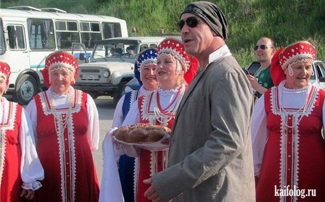 Самара приколы (55 фото)
