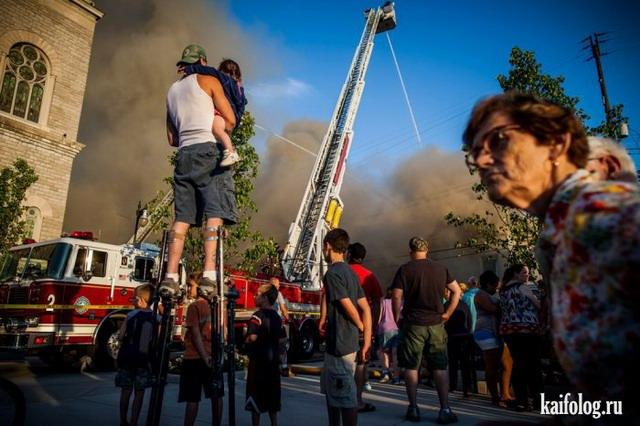 Фото приколы недели (28 июля - 3 августа 2014)
