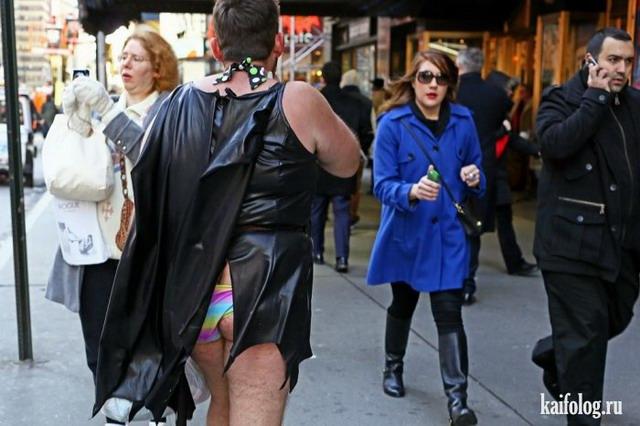 NYC Snapped (45 фото)