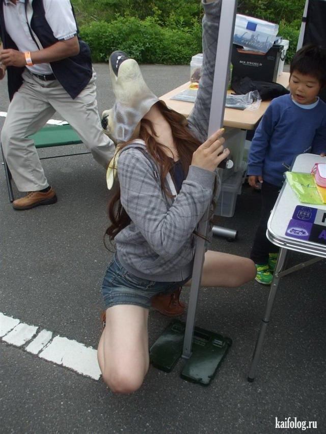 Детские приколы (50 фото)