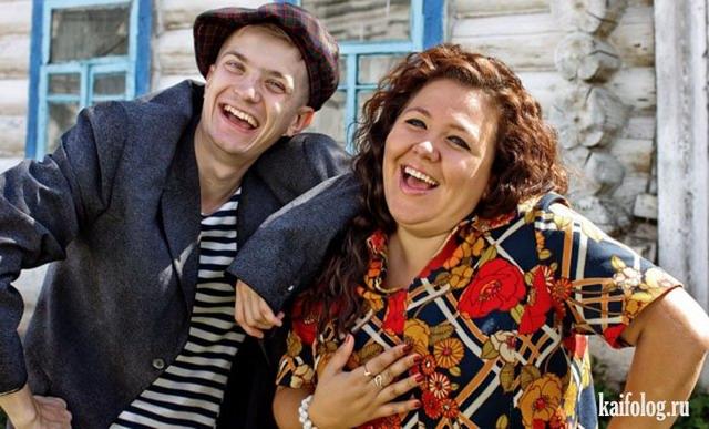 Боня и Кузьмич (видео)