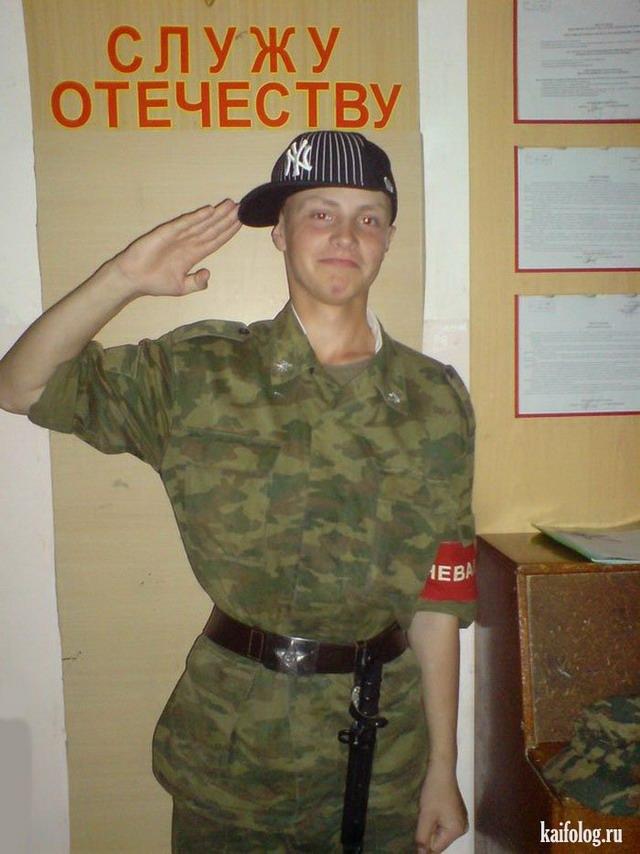 Русская армия всех сильней 55 фото