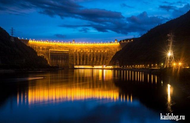 Красивая Россия (60 фото)