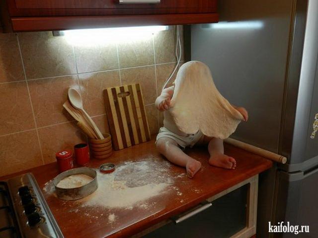День повара (50 фото)
