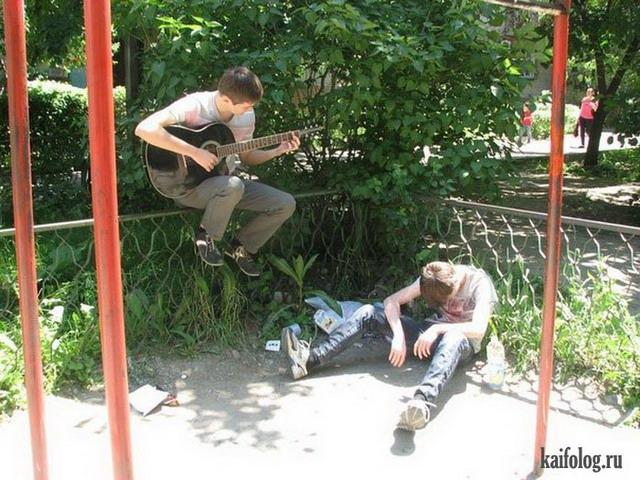 Одноклассники и одноклассницы (40 фото)