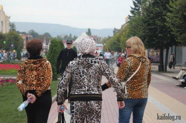 Фото приколы недели (13 - 19 октября 2014)