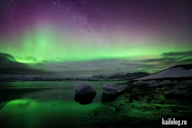 Красота мира (60 фото)