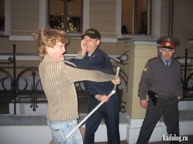 С днем полиции! (50 фото)